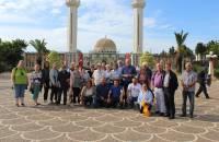 Gruppenbild Mausoleum