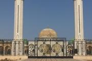 Mausoleum Bourghiba
